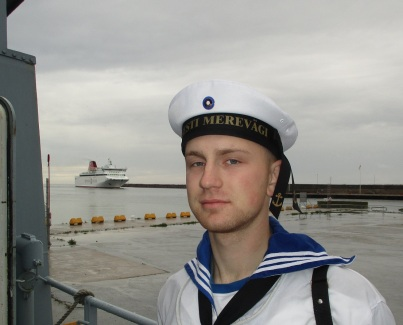 Eesti merevägi Visbys